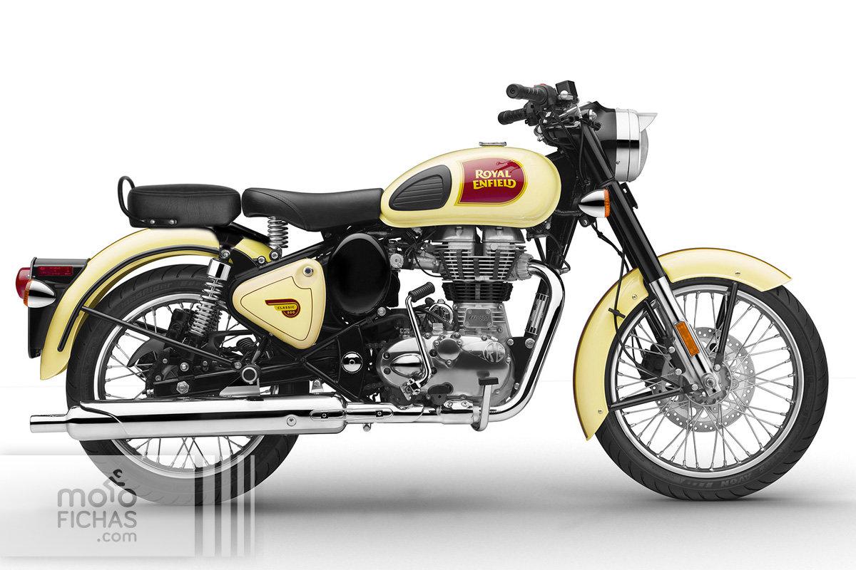 02 royal enfield classic 500 tan beige 2017