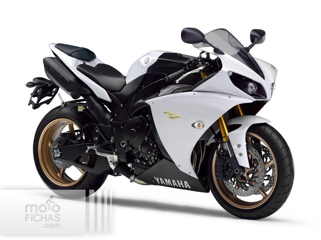 En España las motos son caras (image)