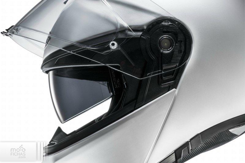 Nuevo casco modular HJC RPHA 90 (image)