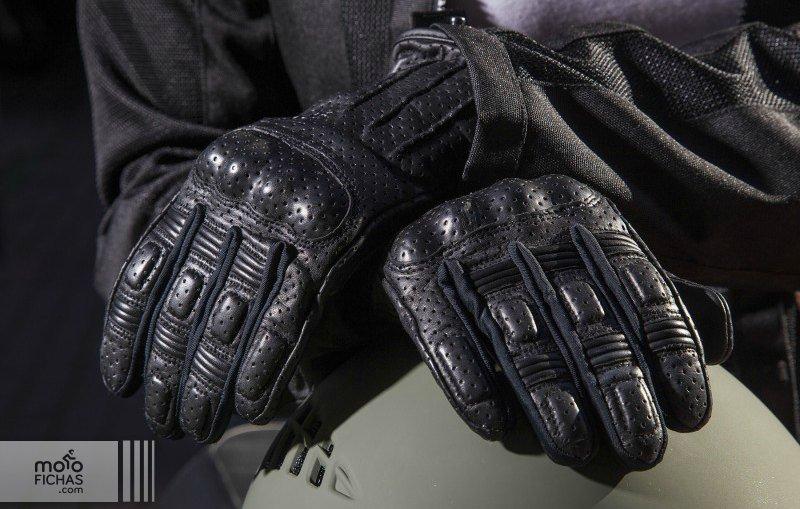 Gama de guantes urbanos Seventy Degrees (image)