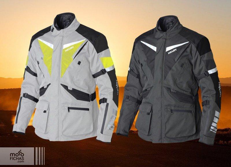 hevik namib chaqueta 1