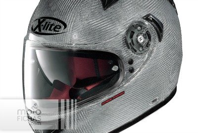 X-Lite Extreme Titantech (image)