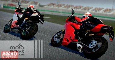Ducati 90º Aniversario: el videojuego oficial (image)