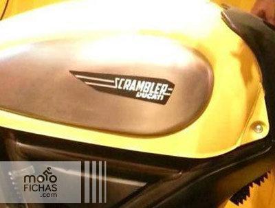 Más detalles de la Ducati Scrambler (image)