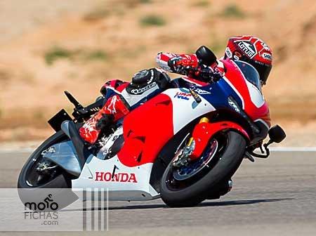 Vendidas todas las Honda RC213V-S de 188.000 € (image)
