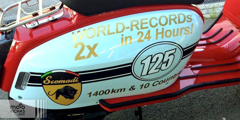 Scomadi 2Records 5