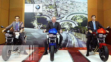 BMW se lanza al mercado asiático (image)