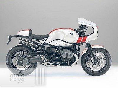 """Documentos filtrados confirman las BMW R nineT """"Pure"""" y """"Racer"""" (image)"""