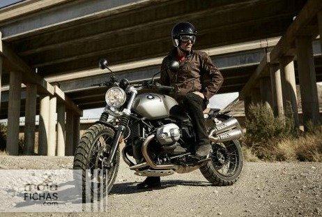 BMW R nineT Scrambler: fecha de lanzamiento y rivales (image)