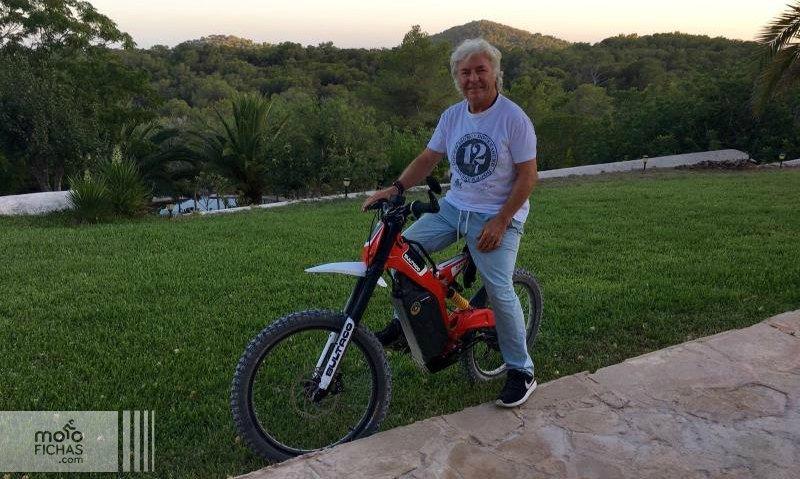 bultaco brinco angel nieto 1