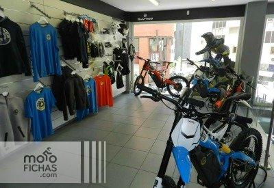 Nuevo Bultaco Space en Madrid (image)