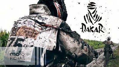 El Dakar 2016 a punto (vídeo) (image)