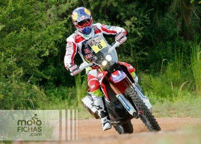 4º Etapa Dakar 2016: Barreda vence y vuelve a ser sancionado (image)