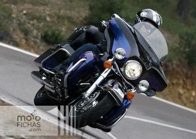 66.000 Harleys a revisión por un problema de frenos (image)