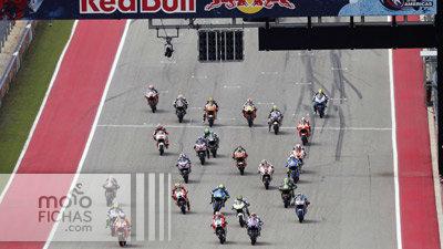 MotoGP Américas Austin 2016: horarios, información y como verlo (image)