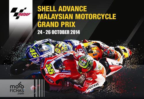 Previo GP Malasia 2014: horarios y emisión (image)