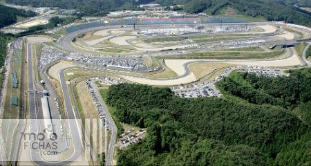 circuito de motegi motogp