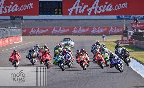 MotoGP 2015 GP de Japón: horarios, guía y cómo verlo (image)