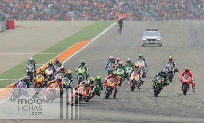 MotoGP 2015 GP de Aragón: horarios y guía (image)