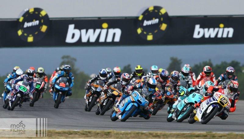 motogp 2015 brno moto3 antonelli victoria