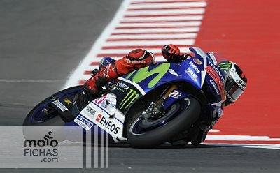 GP de San Marino 2015: Lorenzo el más rápido en los libres del viernes (image)