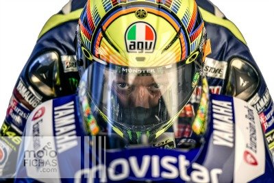 Rossi protagoniza el videojuego oficial de MotoGP 2016 (image)