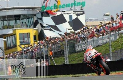 MotoGP 2015 GP de Alemania: horarios y guía (image)