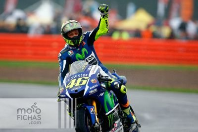 La FIM cuestiona el carnet por puntos que perjudica a Rossi (image)