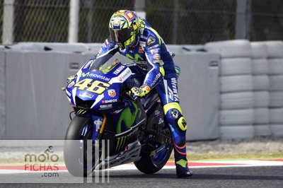 GP de Catalunya 2016 MotoGP: La revancha de Valentino (image)