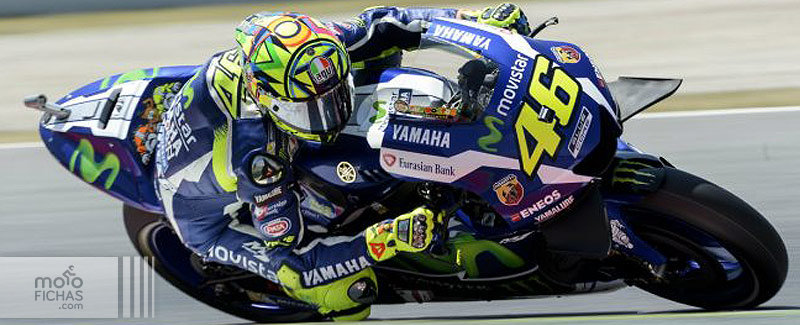 Rossi2 Montmelo 2016