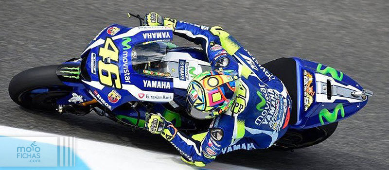 Rossi Jerez 2016 2