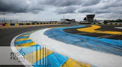 GP Francia 2016 MotoGP: horarios e información (image)