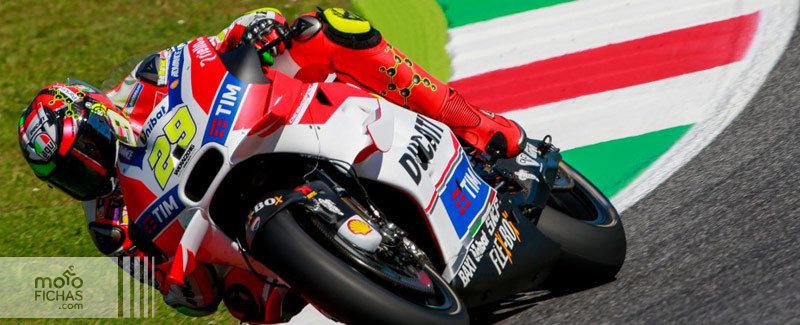 GP Italia 2016 Iannone 3