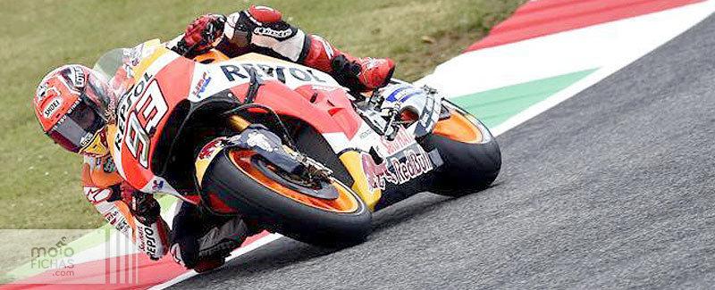 GP Italia 2016 Marquez 4
