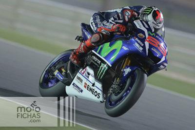 MotoGP 2016: Lorenzo asusta en pretemporada (image)