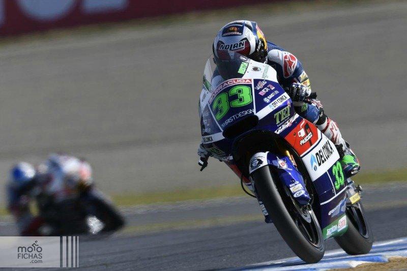 Enea Bastiani gana el GP de Japón de Moto3 (image)