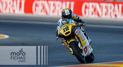 Carrera Moto2 GP Comunidad Valenciana 2014: crónica y clasificaciones (image)