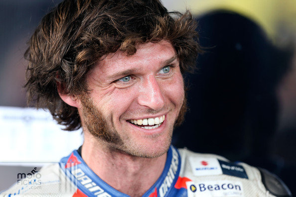 Guy Martin podría correr su último Tourist Trophy (image)
