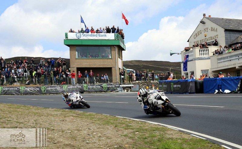 Todo a punto para el Tourist Trophy 2017 (image)