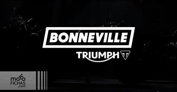 Triumph anuncia la nueva Bonneville (video) (image)
