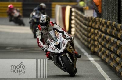 Victoria de Hickman en el Macau Grand Prix 2015 (vídeo) (image)
