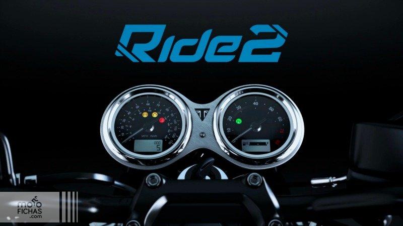 Llega Ride2: máximo realismo (image)