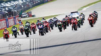 Aprilia y KTM en MotoGP (image)