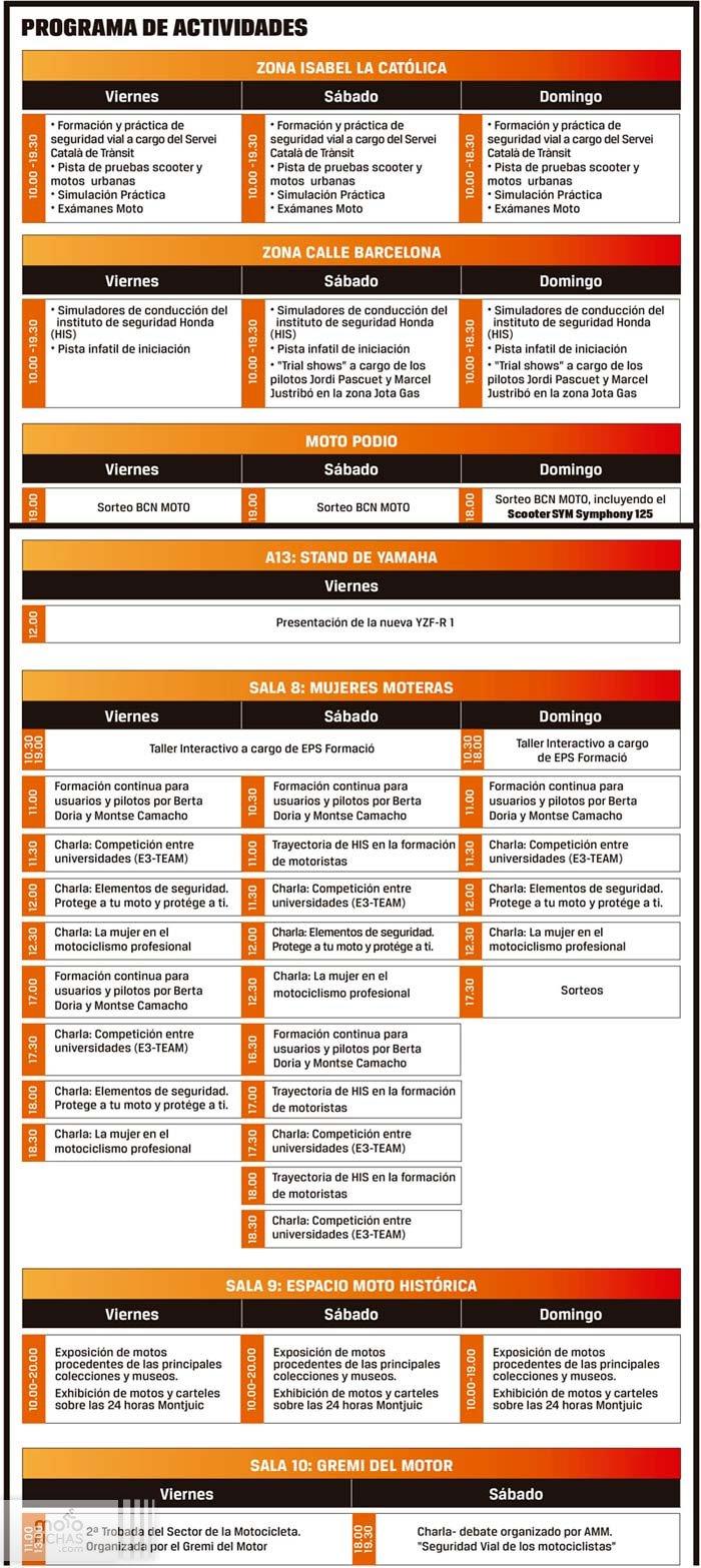 programa-actividades-BCN-moto-2015