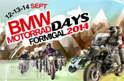 Vuelven los BMW Motorrad Days en Formigal (image)