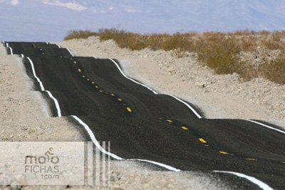 Estas son las peores carreteras de España (image)