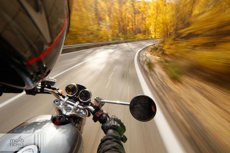 Desciende la siniestralidad en moto durante 2014 (image)