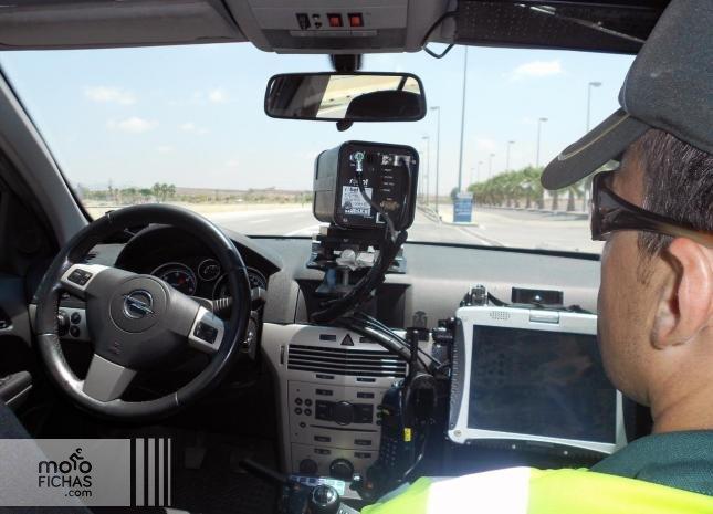 Primer arrestado por avisar de controles de tráfico y radares vía Whatsapp (image)