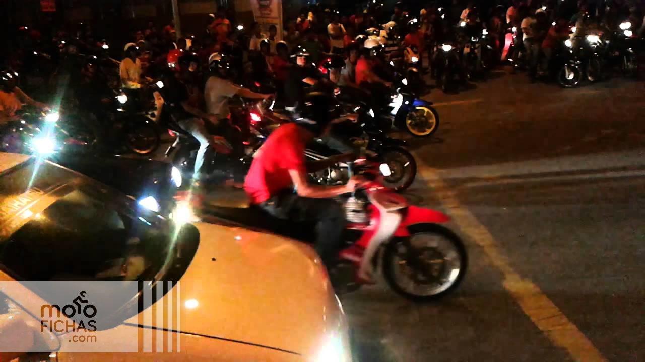 malasia carreras ilegales 1