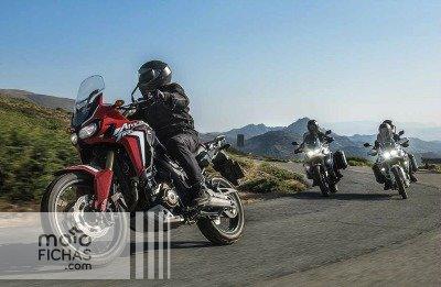 Las ventas de motos siguen creciendo (image)